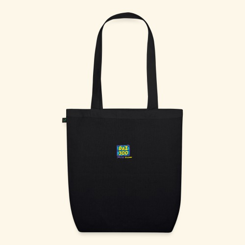 daz logo 2 0 - EarthPositive Tote Bag