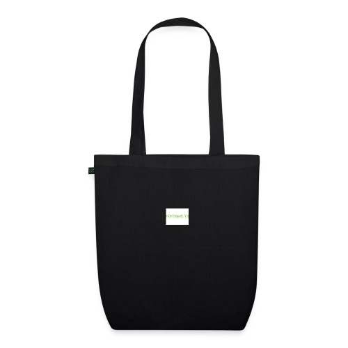 deathnumtv - EarthPositive Tote Bag