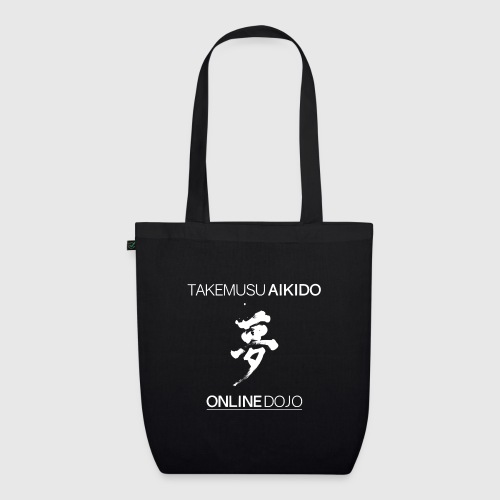 Yume - EarthPositive Tote Bag