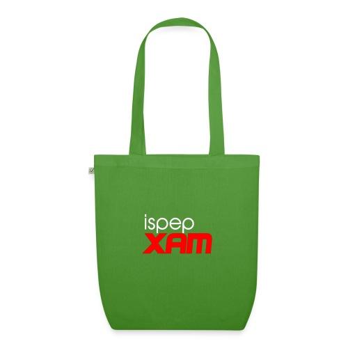 Ispep XAM - EarthPositive Tote Bag