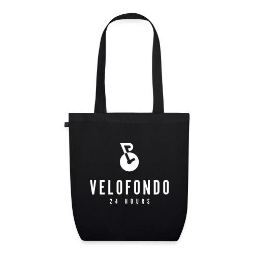 VELOFONDO weis - Bio-Stoffbeutel