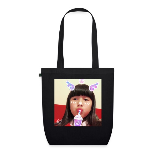 Musical.ly merch - EarthPositive Tote Bag