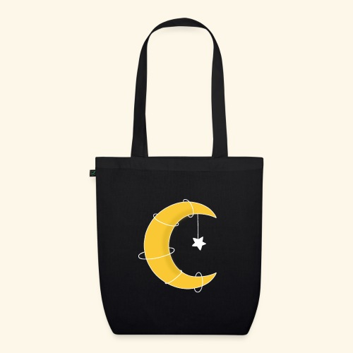 The Links Of Luna - EarthPositive Tote Bag
