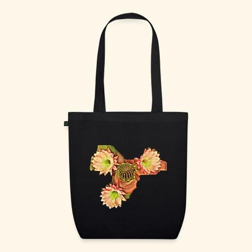 Cactus - Bolsa de tela ecológica