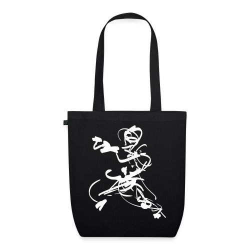 mantis style - EarthPositive Tote Bag