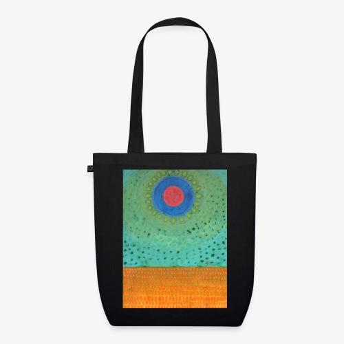 Noc Nad Pustynią - Ekologiczna torba materiałowa
