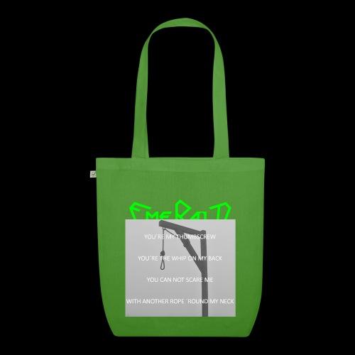 Emerald - Bio-Stoffbeutel