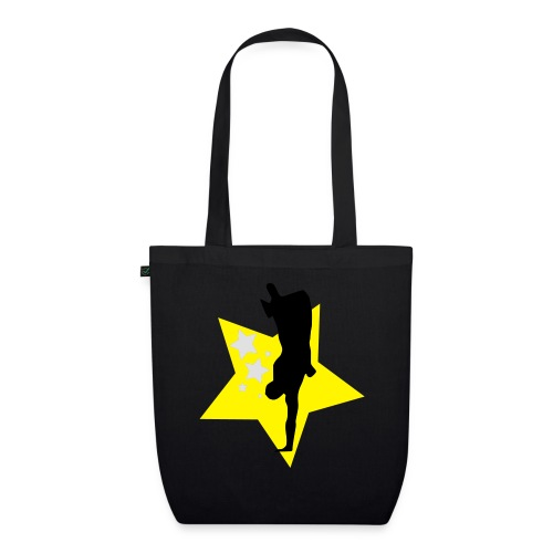 stars - EarthPositive Tote Bag