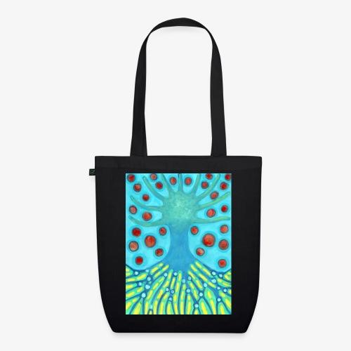 Drzewo I Planety - Ekologiczna torba materiałowa