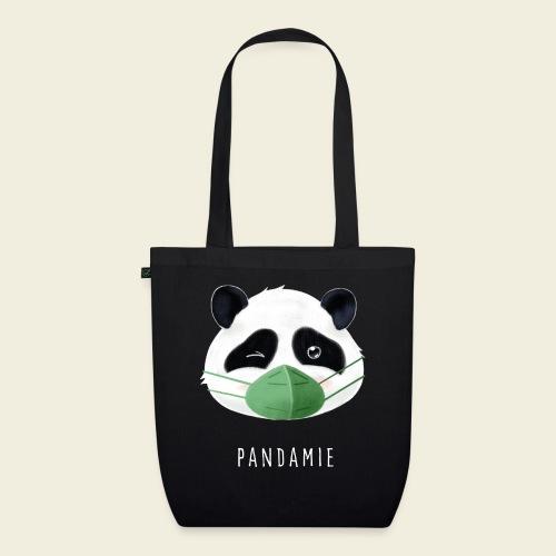 Pandamie - Bio-Stoffbeutel