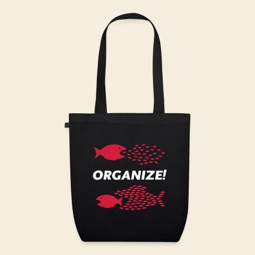 Organize! - Bio-Stoffbeutel