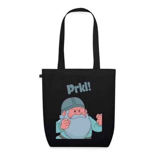 Mr.Prkl - EarthPositive Tote Bag