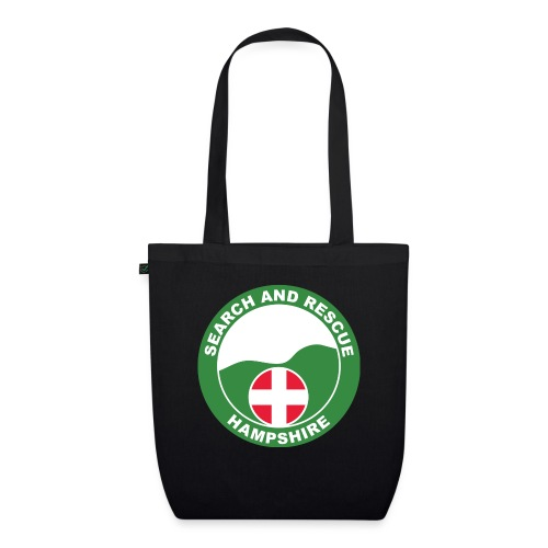 HANTSAR roundel - EarthPositive Tote Bag