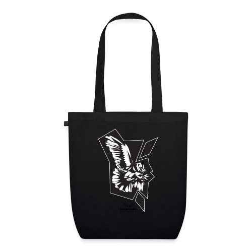 OWL - EarthPositive Tote Bag