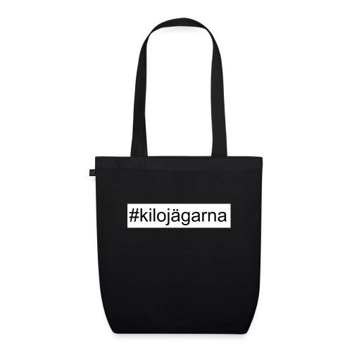 #kilo - Ekologisk tygväska
