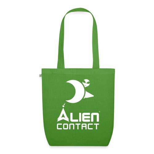 Alien Contact - Borsa ecologica in tessuto