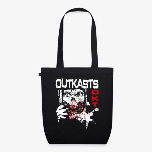 Outkasts Scum OKT Front - EarthPositive Tote Bag