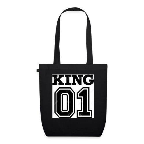 King 01 - Sac en tissu biologique