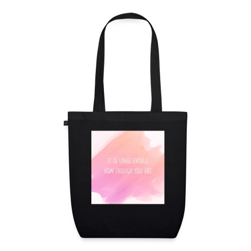 The Perfect Gift - EarthPositive Tote Bag