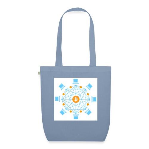 Blockchain - Luomu-kangaskassi