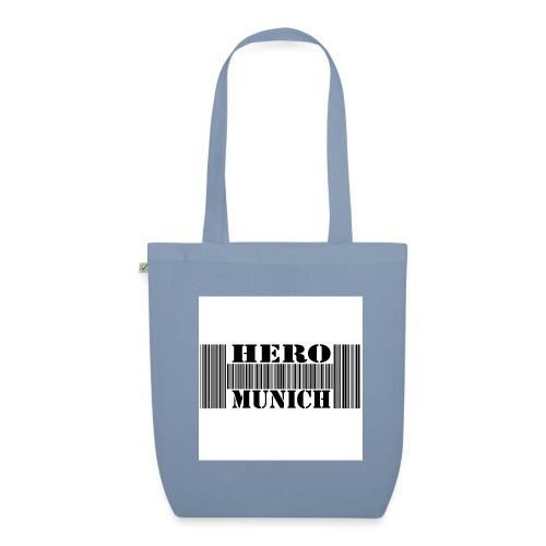 HERO MUNICH - Bio-Stoffbeutel