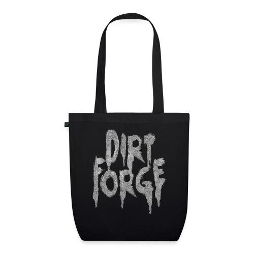 Dirt Forge Gravel t-shirt - Øko-stoftaske