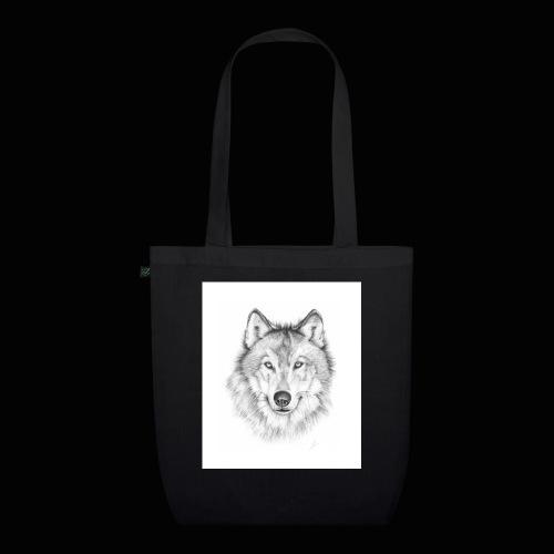 Wolf - Øko-stoftaske