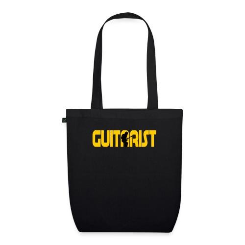 Guitarist - EarthPositive Tote Bag