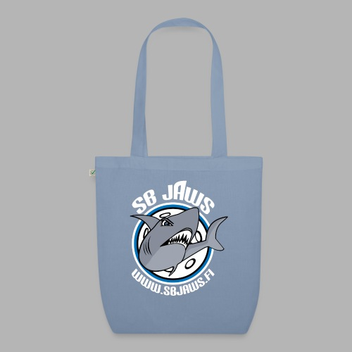 SB JAWS - Luomu-kangaskassi
