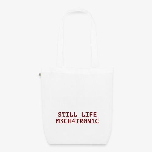 Still Life - Ekologisk tygväska