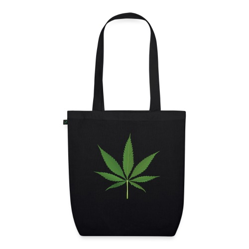 Weed - EarthPositive Tote Bag