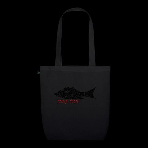 Dogfox Fisch - Bio-Stoffbeutel