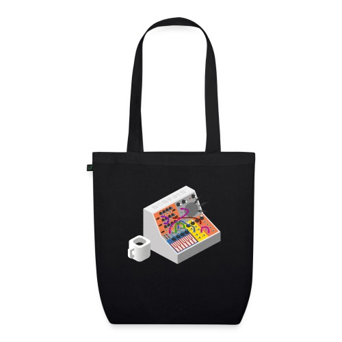 Modular Machines - EarthPositive Tote Bag