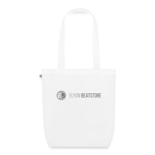 ElyonBeatstore Logo - Bio stoffen tas