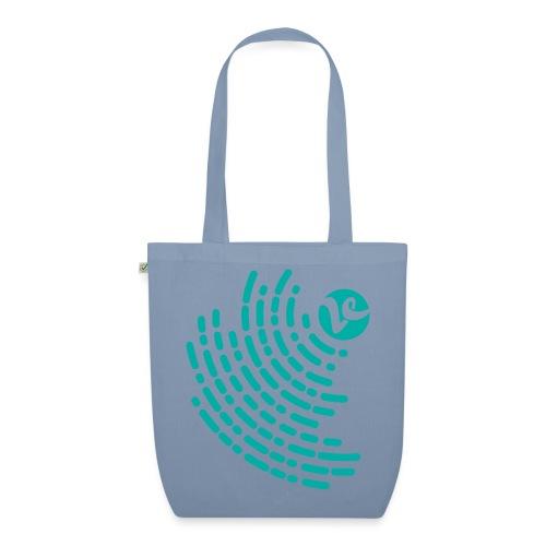 VTRAINER HEART - Bolsa de tela ecológica