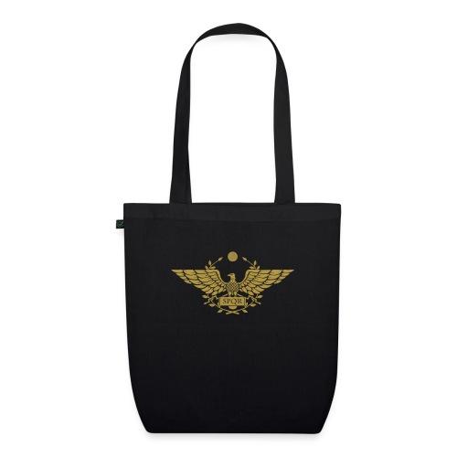 Orzeł SPQR | Eagle of SPQR - Ekologiczna torba materiałowa