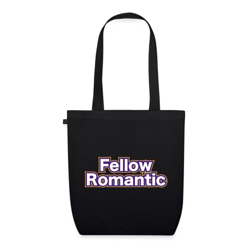 Fellow Romantic - EarthPositive Tote Bag