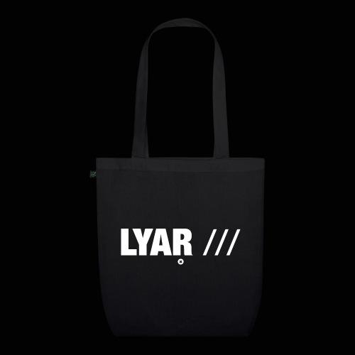 Lyar Official Merch (1) - Sac en tissu biologique