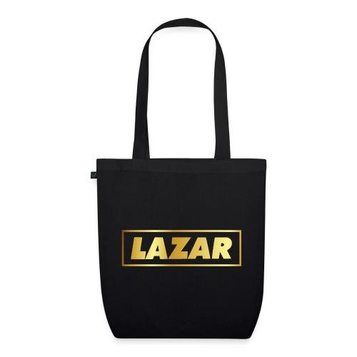 00397 Lazar dorado - Bolsa de tela ecológica