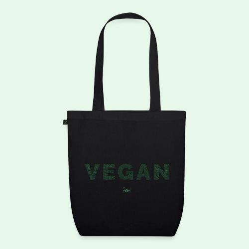Vegan - Green - Ekologisk tygväska