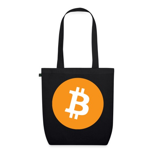 Bitcoin - EarthPositive Tote Bag