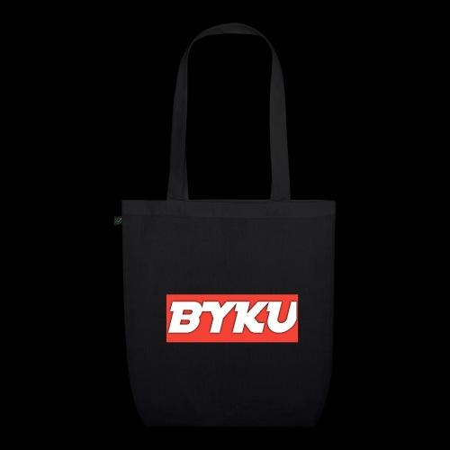 BYKUclothes - Ekologiczna torba materiałowa