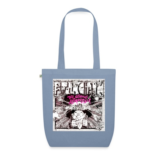 fatal charm - this strange attraction - EarthPositive Tote Bag