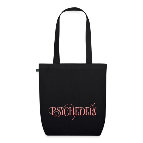 PSYCHEDEIA - EarthPositive Tote Bag