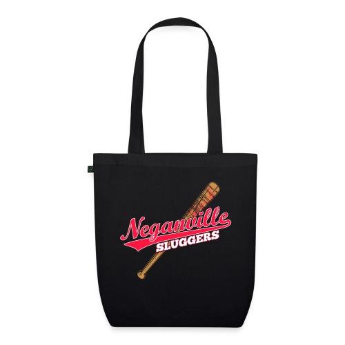Neganville Sluggers - EarthPositive Tote Bag