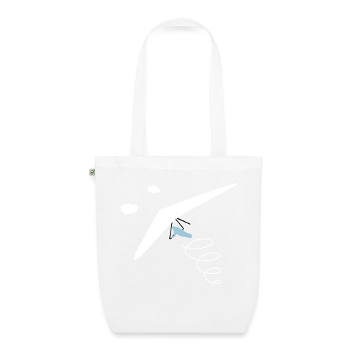 hanggliding thermik - EarthPositive Tote Bag