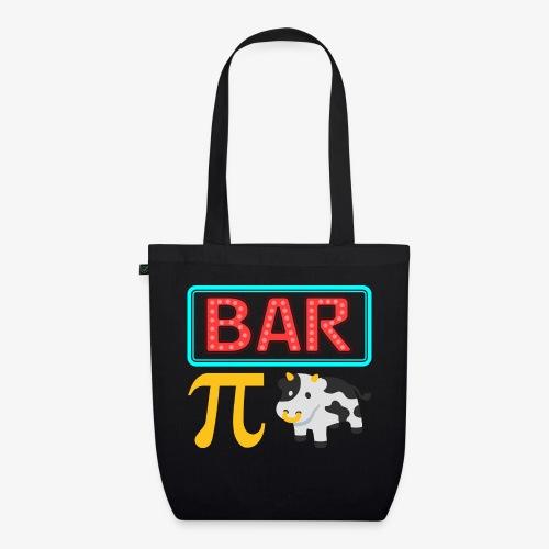 Bar-Pi-Kuh - Bio-Stoffbeutel