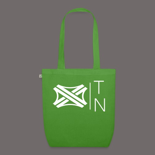 Tregion logo Small - EarthPositive Tote Bag