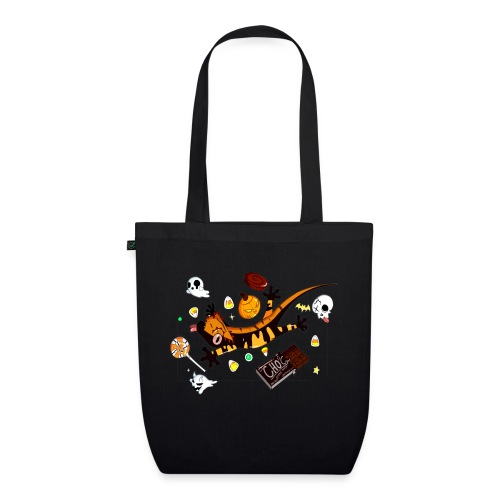Halloween - EarthPositive Tote Bag