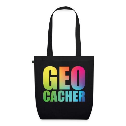 Geocacher (summer2016) - Luomu-kangaskassi